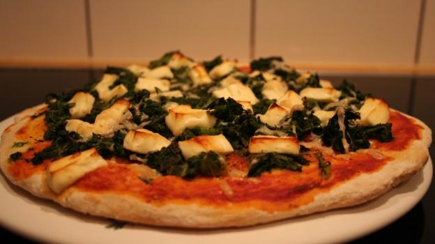 Pizzateig – ein Grundrezept