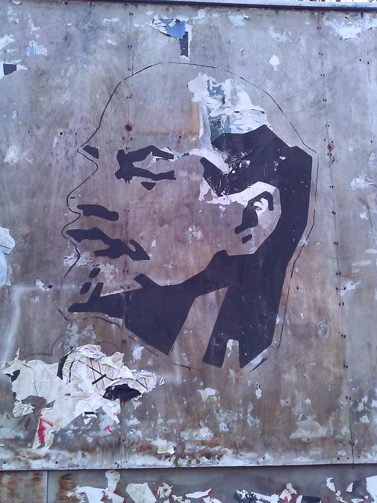 Lenin - Wladimir Iljitsch Uljanow
