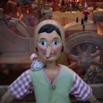 mit Pinocchio