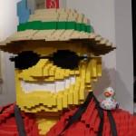 im Legostore