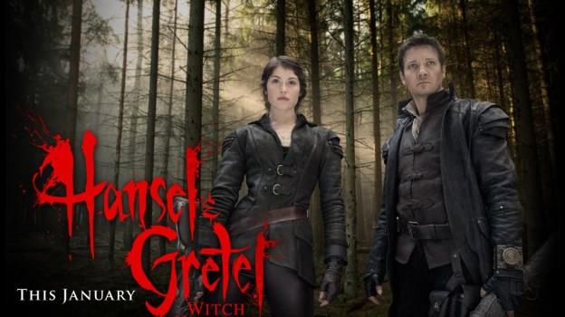 Hänsel und Gretel – Hexenjäger