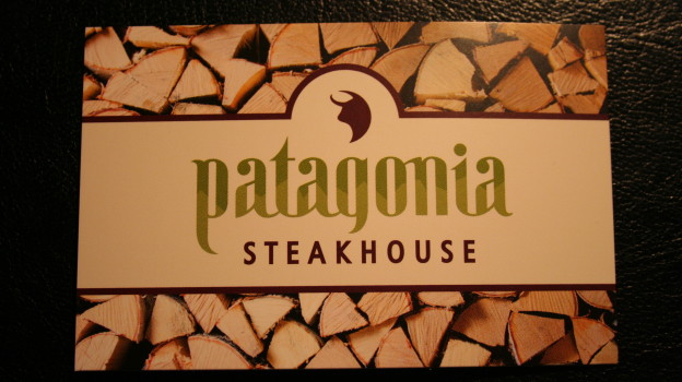 Patagonia – Das Steakhouse