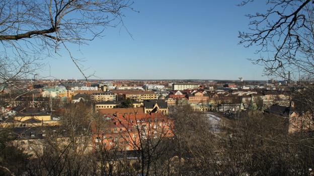Schweden, Uppsala