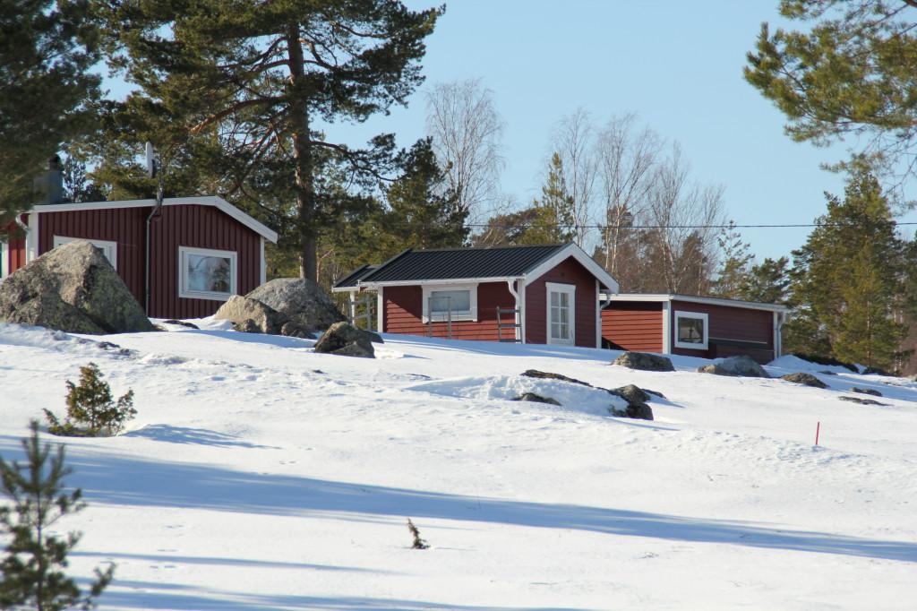 Schwedenhäuser