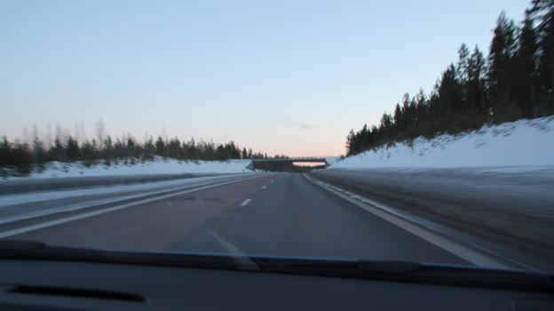 Schweden, Road Trip nach Norden
