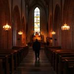 Dreifaltigkeitskirche - Helga Trefaldighets Kyrka