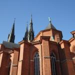 Uppsala Kathedrale