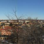 Uppsala Panorama