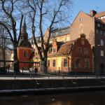 Haus der Västgöta Nation