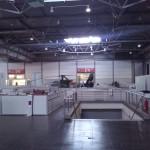 World Skills Leipzig - Hubschrauber