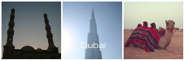 Reisebericht Dubai
