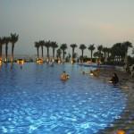 Poolblick Atlantis The Palm.