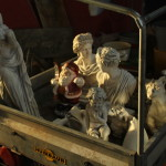 Nachtflohmarkt - Figuren