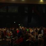 Nachtflohmarkt - Stände