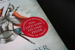 Der Heckenritter von Westeros - Vorgeschichte Siegel