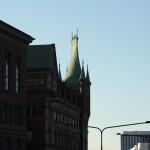 Norstedts Verlags-Gebäude