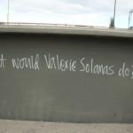 Stockholm - Graffiti