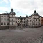 Stockholm - Wrangel Palace