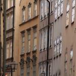 Stockholm - Fassade