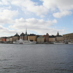 Stockholm - Skyline