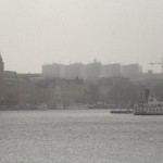 Stockholm - Bucht