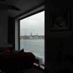 Stockholm - Blick aus dem Fotomuseum