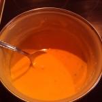 Chili Cheese - Zubereitung 2