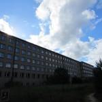 Mich erinnerte es irgendwie an meine Grundschule. Bautyp Erfurt.