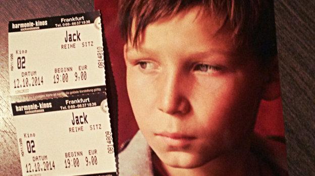Jack- Filmkritik