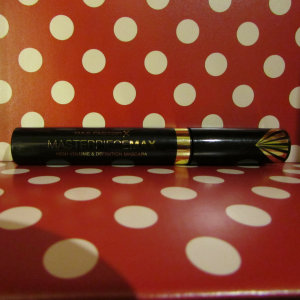 Masterpiece Max Mascara MAX FACTOR