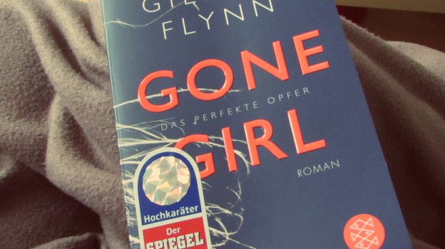 Buchtipp: Gone Girl