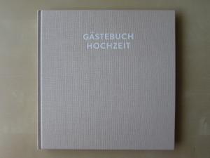 Gästebuch Frieda Glück und Segen